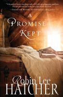 Cover image for A promise kept