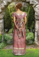 Cover image for A Lady at Willowgrove Hall