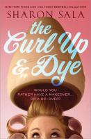 Cover image for The Curl Up & Dye
