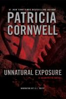 Cover image for Unnatural exposure