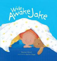 Cover image for Wide awake Jake