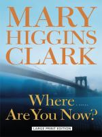 Cover image for Where are you now?