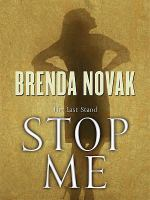 Cover image for Stop me