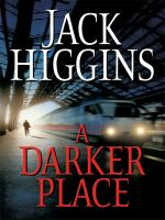 Cover image for A darker place