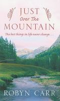 Cover image for Just over the mountain