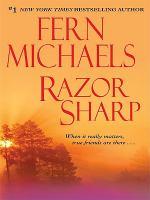 Cover image for Razor sharp