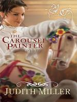 Cover image for The carousel painter