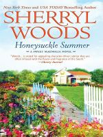 Cover image for Honeysuckle summer