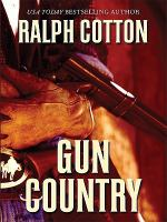 Cover image for Gun country