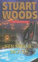 Cover image for Strategic moves