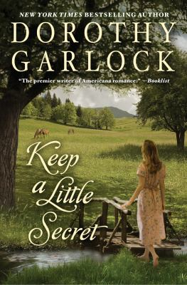 Cover image for Keep a little secret