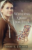 Cover image for A wedding quilt for Ella