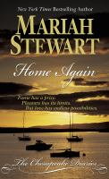 Cover image for Home again