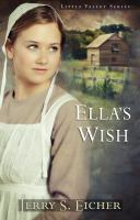 Cover image for Ella's wish