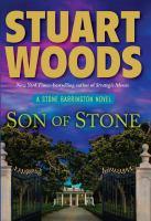 Cover image for Son of Stone : a Stone Barrington novel