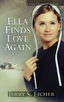 Cover image for Ella finds love again