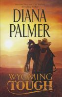 Cover image for Wyoming tough