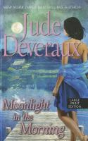 Cover image for Moonlight in the morning