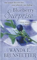 Cover image for Blueberry surprise