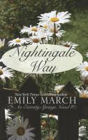 Cover image for Nightingale way : an Eternity Springs novel
