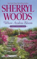 Cover image for Where azaleas bloom