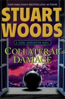 Cover image for Collateral damage : a Stone Barrington novel
