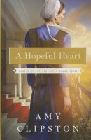 Cover image for A hopeful heart