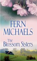 Cover image for The Blossom sisters