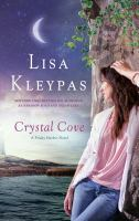 Cover image for Crystal Cove