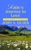 Cover image for Katie's journey to love