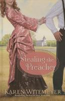 Cover image for Stealing the preacher