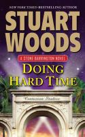 Cover image for Doing hard time
