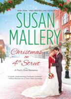 Cover image for Christmas on 4th Street