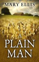 Cover image for A plain man