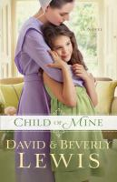 Cover image for Child of mine