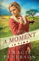 Cover image for A moment in time