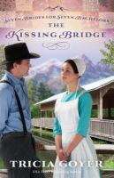 Cover image for The kissing bridge