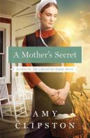 Cover image for A mother's secret