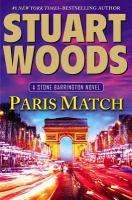 Cover image for Paris match