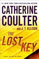 Cover image for The lost key