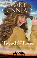 Cover image for Tried & true