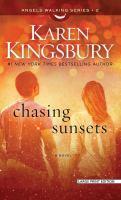 Cover image for Chasing sunsets