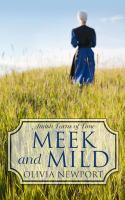 Cover image for Meek and mild