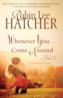 Cover image for Whenever you come around