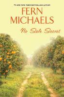 Cover image for No safe secret