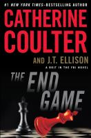 Cover image for The end game