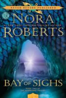 Cover image for Bay of sighs
