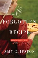 Cover image for The forgotten recipe
