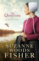 Cover image for The quieting