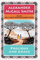 Cover image for Precious and Grace